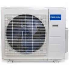 Mr. Cool O-HH-09-HP-C-230 25 SEER 9K BTU Heat Pump Condenser