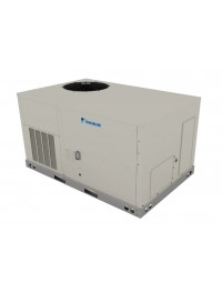 Light Commercial Packaged HVAC Systems