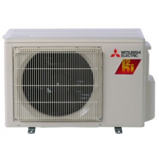 Mitsubishi MUZFH06NAH Ductless M-Series 6000 BTU Heat Pump H2i® Hyper Heat Heat Pump