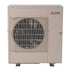 Mitsubishi MXZ4C36NA2U1 36,000 BTU Ductless Heat Pump Condenser