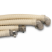 """Rectorseal 83004 DHQ-16 Drain Hose 5/8"""" x 164' for Outdoor Use"""