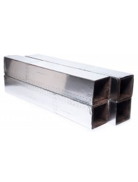 Square Supply Duct
