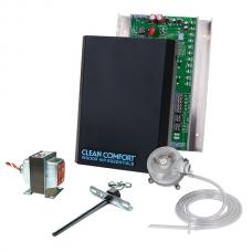 Clean Comfort CC3-HCMSESP-KIT Three Zone Controller