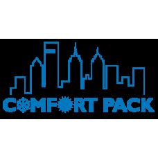 Comfort Pack B Slotted Filter Door