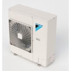 Daikin RZQ24TAVJUA SkyAir 2 Ton Heat Pump, Single Zone
