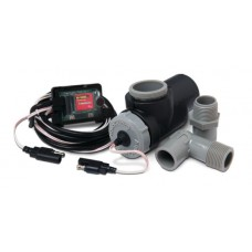 AquaGuard AG-2550E Sensor & Access Port