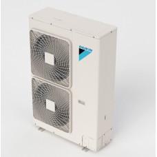 Daikin RZQ30TAVJUA SkyAir 2.5 Ton Heat Pump, Single Zone
