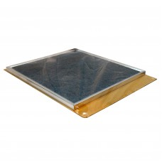 """Carrier 317659-403 Replacement Filter 21-1/2"""" x 19-7/8"""" x 1"""""""