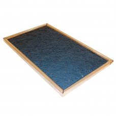 """Carrier 317659-401 Replacement Filter 13"""" x 21-1/2"""" x 1"""""""