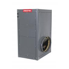 Spacepak WCS2430JV0MB J Series 2-2.5 Ton Vertical Hydronic Fan Coil Units