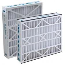 MERV 11 Replacement Filter 20 x 25 x 5  (1 Filter)
