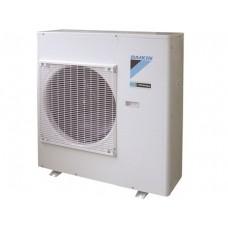 Daikin RXS09LVJU 9,000 Btu 24.5 SEER Outdoor Single Zone Heat Pump