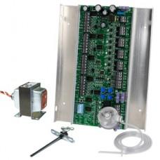 iO HVAC Controls ZP4-ESP-KIT 4-Zone Panel Kit