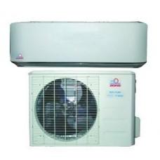 Thermal Zone 24,000 Btu 16 SEER Single Zone Heat Pump Full System