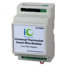 iO HVAC UT-SWM Universal Thermostat Smart Wire