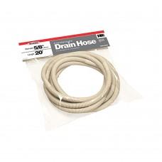 """Rectorseal 83003 5/8"""" X 20' Length Condensate Drain Hose"""