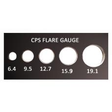 DACA-FSG-1 Flare Size Gauge