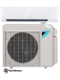 Daikin 17 Series - Complete Systems - Heat & Cool