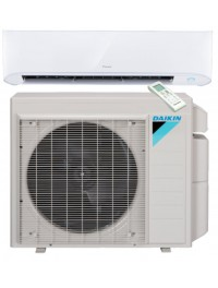 Daikin 17 Series - Complete Systems - A/C Only