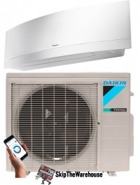 Daikin EMURA - Complete Systems - Heat & Cool