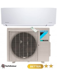 Daikin 19 Series - Complete Systems - A/C Only