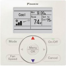 Daikin BRC944B2 Wired Remote Controller