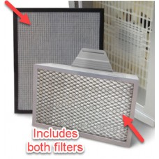 Healthway Compact Replacement Air Filter