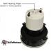 Nu Calgon 4900-10 iWave-C Commercial Air Purifier