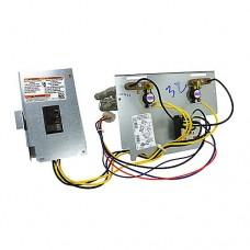 Warren KFCEH2601C10W, 10 Kw electric heat with circ breaker