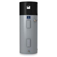 Premier HPX50DHPT Hybrid Electric Heat Pump 50-Gallon Water Heater