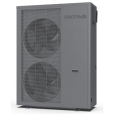 Spacepak SIM-060A4 5 Ton Solstice Inverter Heat Pump Chiller