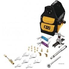 Tool Kit for Ductless Mini-Splits