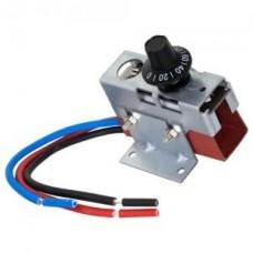 iO HVAC Controls iO-DFK-ODT Dual Fuel Kit