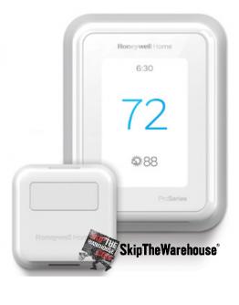 Honeywell THX321WFS2001W T10 Pro Smart Thermostat