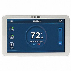 Bosch BCC100 Thermostat 4-Heat/ 2-Cool Programmable