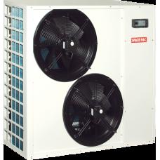 Spacepak Heat Pump Fan Blade 45R3500-2701