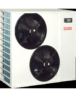Spacepak Heat Pump Fan Motor 45R20000-330124