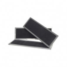 Clean Comfort AEP-1156-3 16X20/16X25 Carbon Filter 3 Pack