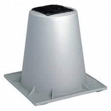 """Diversitech HPR-12 - 12"""" Heat Pump Riser (1 Riser)"""