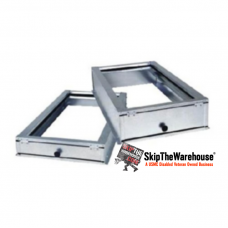 Baseline BLG2-2025-3 20X25 Furnace Filter Housing