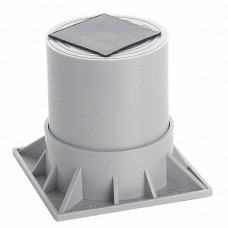 """Diversitech HPR-3-2P 3"""" Heat Pump Riser (1 Riser)"""