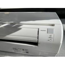 Mitsubishi MSGL06NAU1 6,000 BTU Cooling Indoor Scratch & Dent