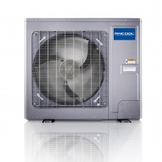 Mr. Cool MDUO18024036 2-3 Ton up to 20 SEER Inverter Heat Pump