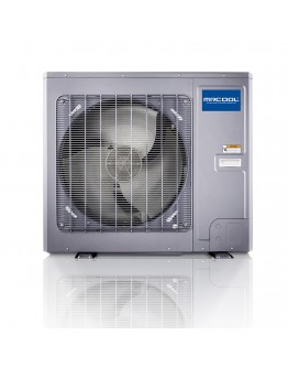 Mr. Cool MDUO24/36 2-3 Ton up to 20 SEER Inverter Heat Pump