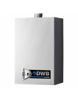 Dunkirk CCB150 Combination Heating and Domestic Hot Water Boiler