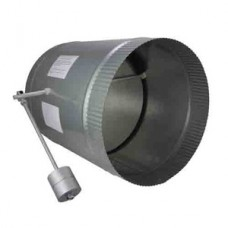 iO HVAC Controls BH/BV-XX Round Barometric Bypass Dampers