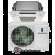 Friedrich FPHC093A Pro Series Single Zone 9k Btu 230/208V Ductless