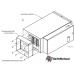 Spacepak EEH-150 15kW External Electric Heater