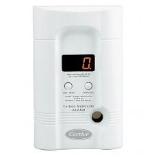 Carrier Carbon Monoxide Alarm AC Plug-In COALMCCNRB01A