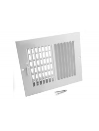 Accord Ceiling/Sidewall Registers & Diffusers
